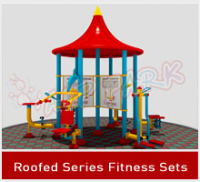Fitness Roofed Series