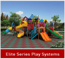Elite Series Play Systems