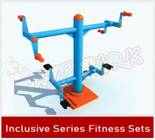 Fitness Inclusive Series