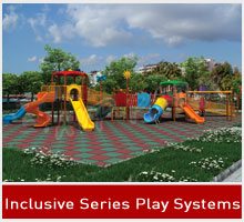 Inclusive Series Play Systems