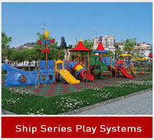 Ship Series Play Systems