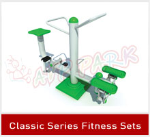 Fitness Classic Series