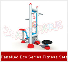 Fitness Panelled Eco Series