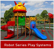 Robot Series Play Systems