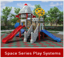 Space Series Play Systems