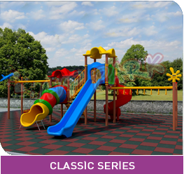 AVP PARK CHILD SERIES PLAY SYSTEM CLASSIC SERIES