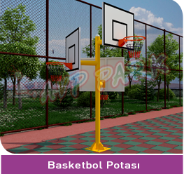 BASKETBOL POTASI