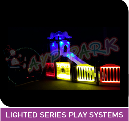 LIGHTED SERIES PLAY SYSTEMS